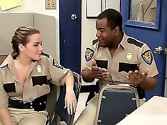 Natasha Nice Reno 911 parody