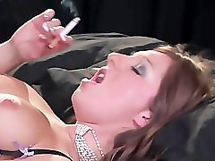 Cate Harrington Smoking Sex 2