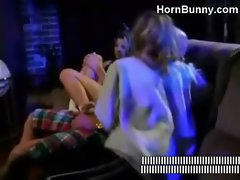 Step dad and daughter fuck - HornBunny.com