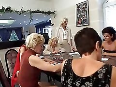 FAMILY GRANNY  ORGY  CASTERING LIVE