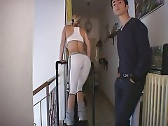 hot italian milfs gets assfucked
