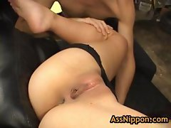 Drugged yuka matsushita gets her amazing pussy fucked 2 by assnippon