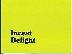 Incest Delight