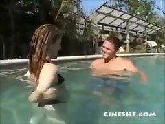 Sex Underwater - Ann Kell