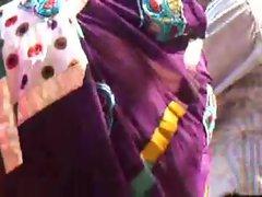 marwadi aunt hips