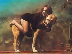 Nude Photo Art of Jan Saudek 1