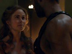 Ana Hutchison - Spartacus 02
