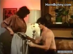 Son cums inside his mom and gets her pregnant - HornBunny.com