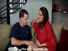 235 - Rachel Steele - MILF 1256 - Son's Secret Fantasy - HD