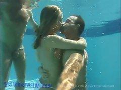 Underwater tube