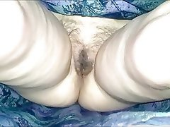 Hairy cunt 2 - My mother in law 2