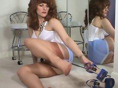 femdom girdle glamor