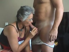 submissive housewife fellation stranger