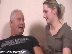 German StepDaughter has a Question