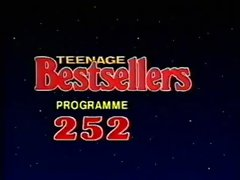 Color Climax - Teenage Bestsellers 252