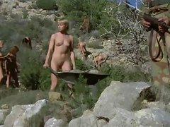 Gefangene Frauen (1980) - Scene 16