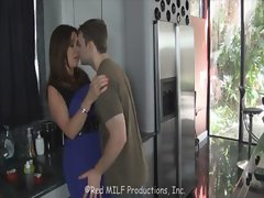 Rachel Steele - Satisfied By My Son