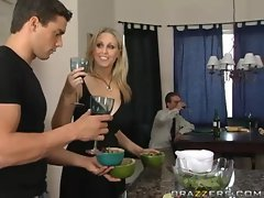 Julia Ann Dick for Dinner