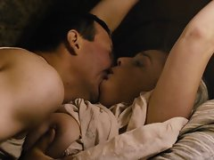 In Darkness Sex Scene