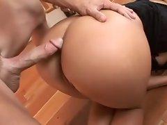 Nasty Housewife Waits Her Big Cock...F70