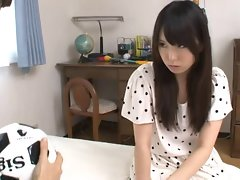 GG-245 Real Sex Education Chika Arimura Of Sister - part 1-4