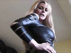 Mistress Elise - Ass Worship