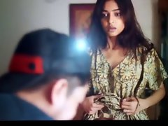 Radhika Apte nude scene from upcoming hollywood movie