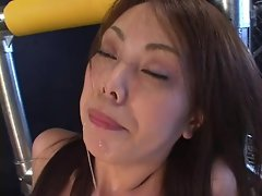 Fisting and Anal for Japanese girl