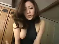 Asian uncensored POV