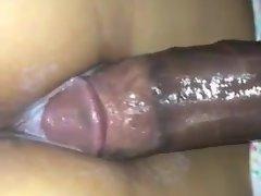 dirty creamy fuck