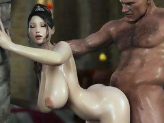 3D toon sex game - www.3Dplay.me